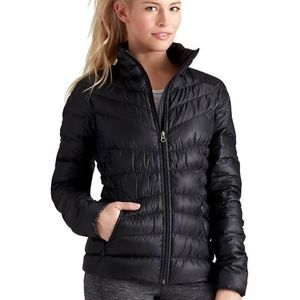 Athleta  Downalicious Deluxe Jacket